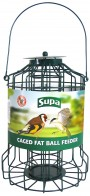 Cage Fat Ball Feeder